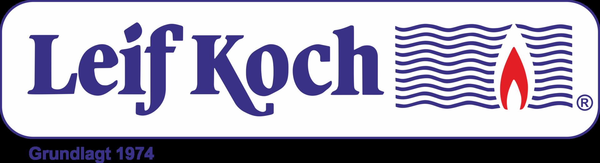 Leif Koch
