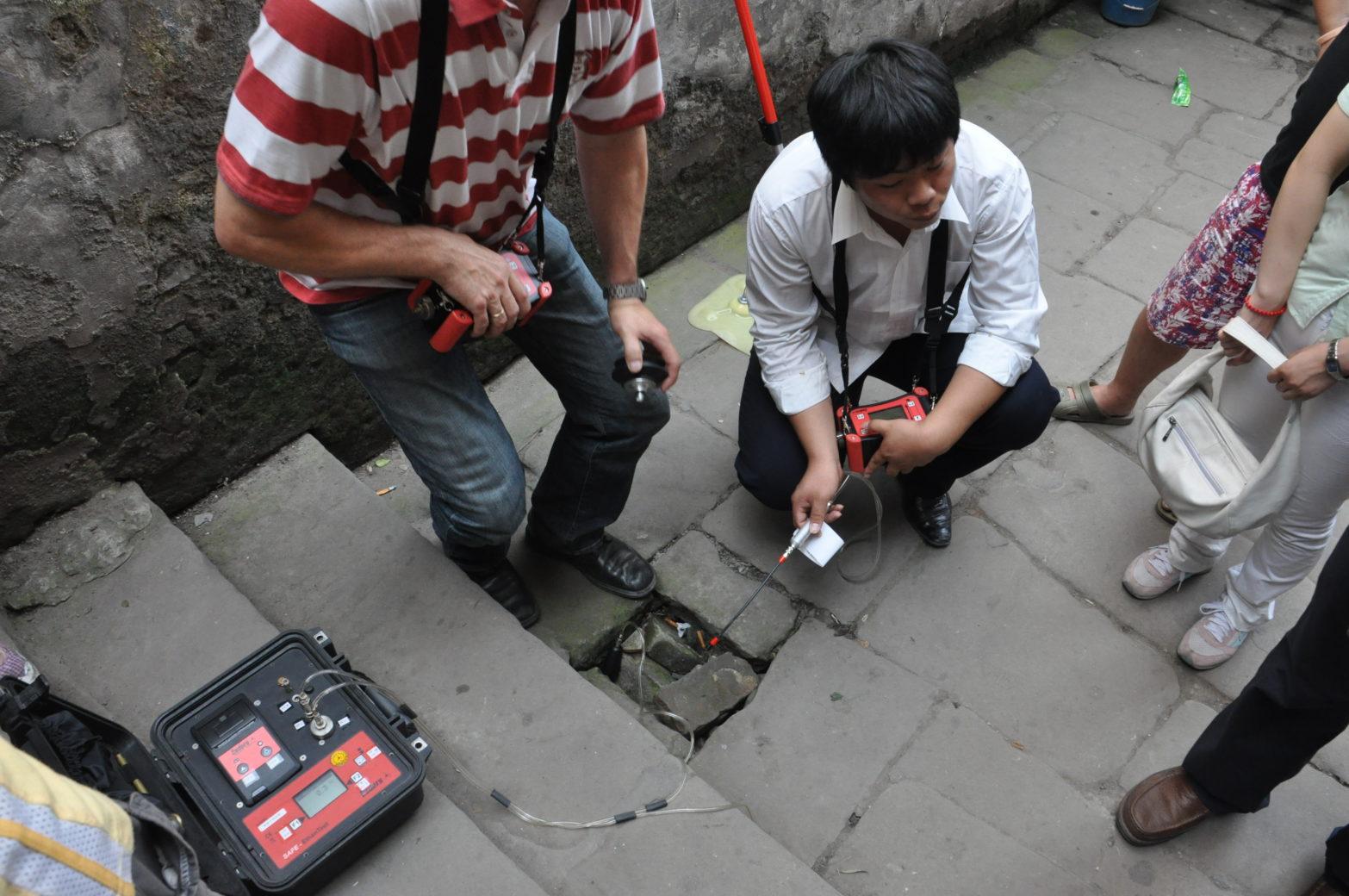 Gas-Leak-Detection-Measuring-Devices